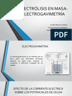 Electrogravimetría Sin Control de Potencial (1)