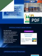 OPERACIONES BANCARIAS Y OPERACIONES DE AHORRO Y CREDITO(FINAL).pptx