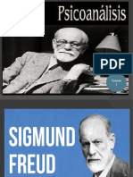 Freud lesson 1