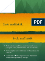 syok-anafilaksis ppt