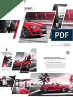 Audi A5 S3 Typ 8V Convertible_de