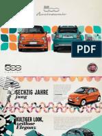 Fiat Type 312 500 Anniversario Limited Edition_ch