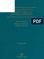 Advances in optical physics vol 48
