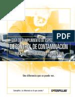 Control de Contaminacion