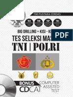 Big Drilling TNI -Cetak Ok