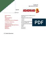 Estado Financieros de Algodoneria Peru Sac Bdn