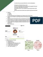 Catatan Pelatihan Design Thinking