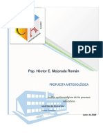 tarea1HectorMejorada propuesta metodologica