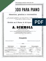 Schmoll Piano Method