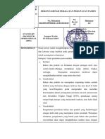 004 SPO Dekontaminasi Peralatan Perawatan Pasien Fix