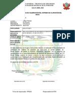 2.0 Acta Constancia de Calibración Del Sistema de Cloración Del Agua (1). Falta