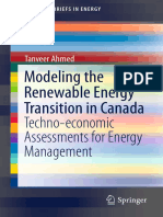 Modeling the Renewable Energy Transition in Canada_ Techno-economic Assessments for Energy Management ( PDFDrive.com )