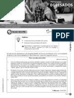 Guía 28 EL-32 EGRESADOS Estrategias Para Interpretar Textos Periodisticos Que Entregan Opiniones_PRO
