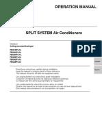 FBQ18-48PVJU Operation Manual