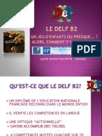 Presentation Sainte-Pulcherie B2