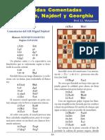 23- Djindjinchashvili vs Kavalek