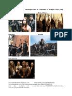 Metal Bulletin Zine 188