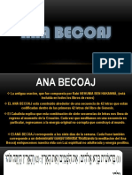 Ana Becoaj