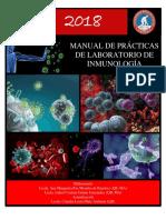 Manual de Inmunologia Versión 2018