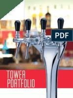 CBS Beer Tower Portfolio