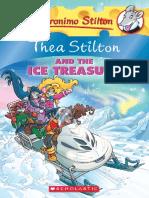 [Thea Stilton] Thea Stilton and the Ice Treasure(Z-lib.org)