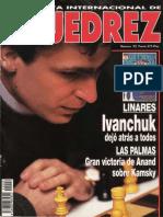 Revista Internacional de Ajedrez 92