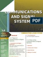 2 Communication & Signal