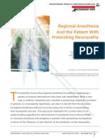 regional anestesi