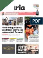 055. Geuria aldizkaria - 2019 iraila