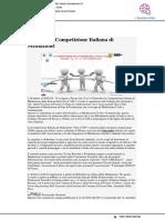 Al via la VI Competizione Italiana di Mediazione - Vivere Pesaro.it, 11 settembre 2019