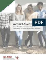 IDA-NRW Reader Kontext.flucht