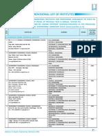 D2D List Inst