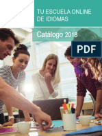 Catalogo Mundioma