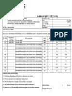 Updated Sales Qtn - Upsc 2019 1814