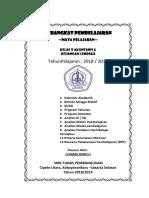 0. Cover RPP