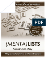(Menta)Lists Torrent.pdf