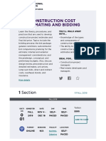 Course Details_ Construction Cost Estimating and Bidding (COPM1-CE9114) _ NYU SPS Professional Pathways