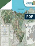 Geoparque País Vasco