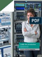 Lista de SIEMENS Productos 2018.pdf