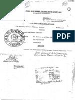 supreme court decision cantonment employee is govt servent
