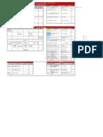 Timetable Autumn Semester - 2019-20 (3)