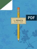 I, Pencil (PDF 2019)