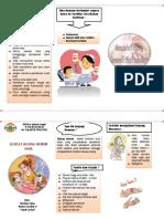 Leaflet Kejang Demam