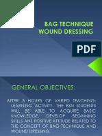 Pp Bag Technique