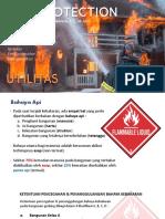 #3 UTILFire Protection & Emergency Exit (Wayan Andhika).pdf