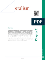 fedralism chapter