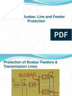 Lecture 13 Busbar Protection