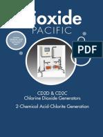 CD2D CD2C Brochure