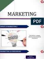 marketing ppt