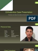 Ortho Case